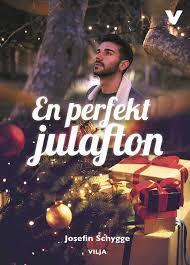 Bild en perfekt julafton